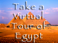 tour of egypt